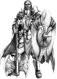 Orc Lord (3 5e Prestige Class) - D&D Wiki