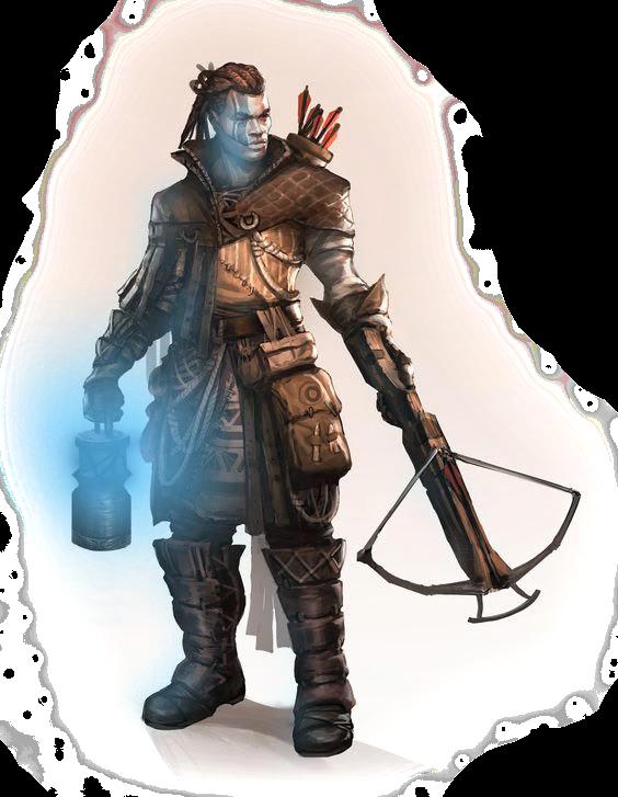 Soul Weaver (5e Class) - D&D Wiki