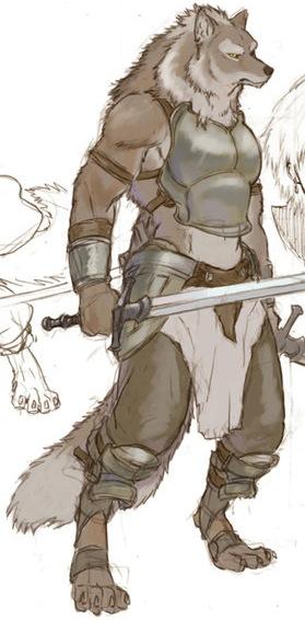 Wolfkin Wolfkin