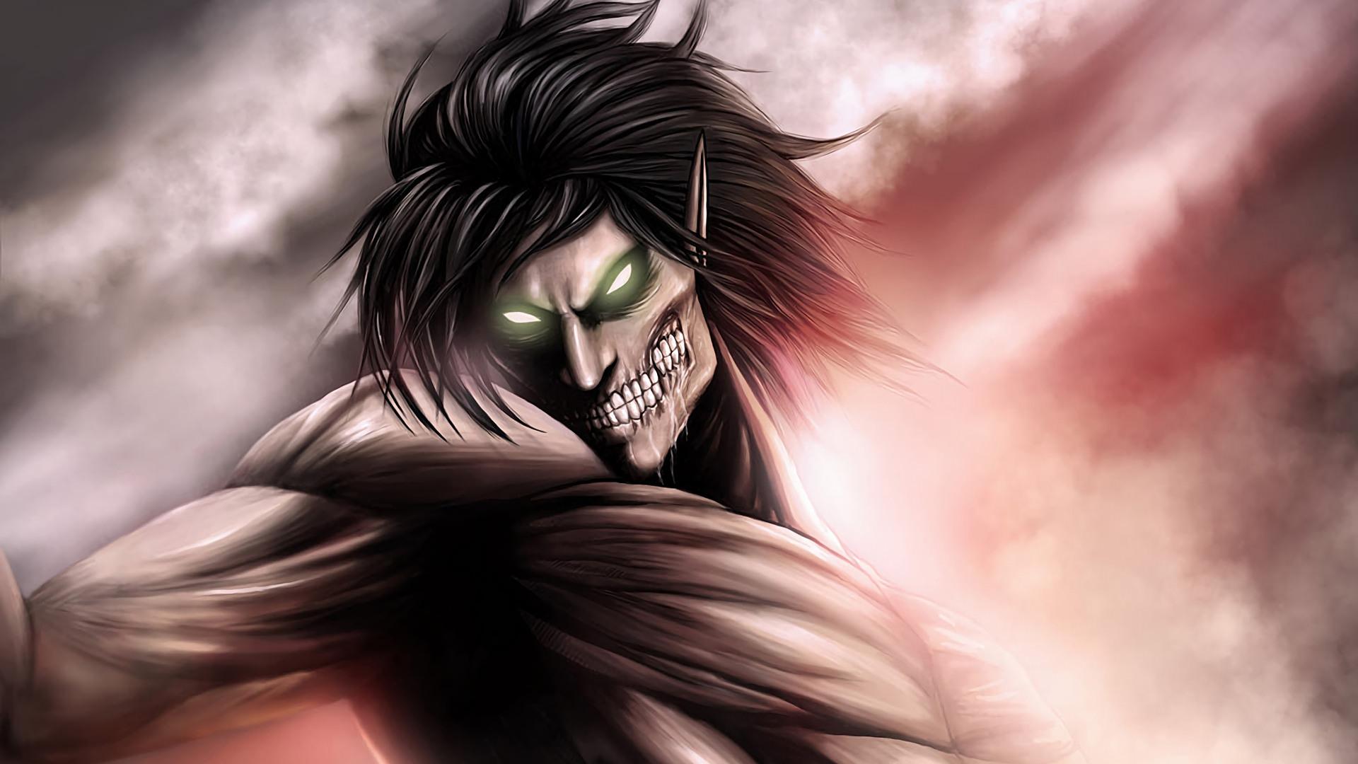 Attack Titan 5e Creature D D Wiki