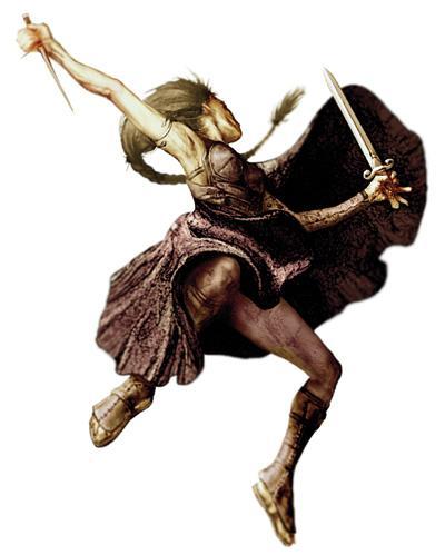 Shadowdancer (4e Paragon Path) - D&D Wiki