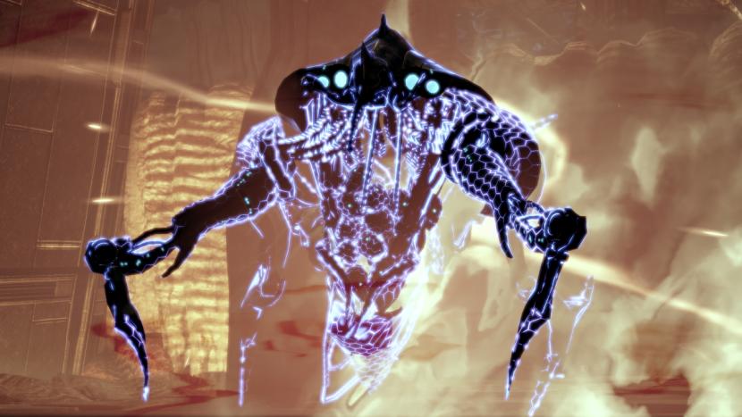 Biotic specialist mass effect 2