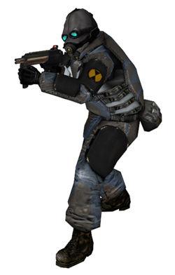 Overwatch Soldier (D20 Modern Creature) - D&D Wiki