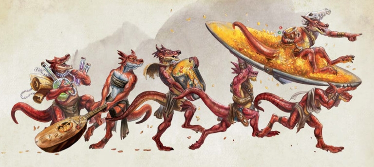 Kobold dragon servitors.jpg