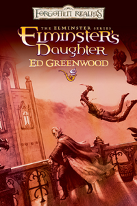 Elminster's Daughter HC 2004.jpg
