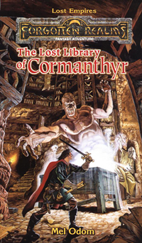 The Lost Library of Cormanthyr PB.jpg