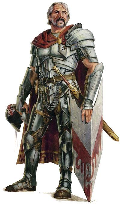 Warlord (5e Class) - D&D Wiki