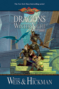 Dragons of Winter Night HC 2003.jpg