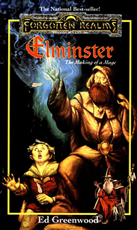 Elminster The Making of a Mage PB.jpg