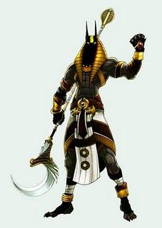 Temple Guard (3 5e Class) - D&D Wiki