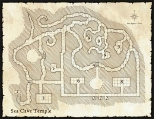 Dungeon Maps - D&D Wiki on