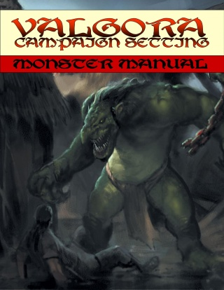 monster manual valgora supplement d d wiki rh dandwiki com Monster Manual Online DD Monster Manual 3.5 PDF