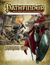 Pathfinder Roleplaying Game Conversion Guide D Amp D Wiki