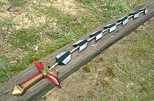 Buster Sword 3 5e Equipment D D Wiki - Imagez co