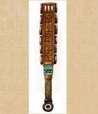 Macuahuitl Realistic 35e Equipment Dd Wiki