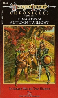 Dragons of Autumn Twilight PB 1984.jpg
