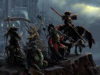 Tome of Necromancy (3 5e Sourcebook) - D&D Wiki