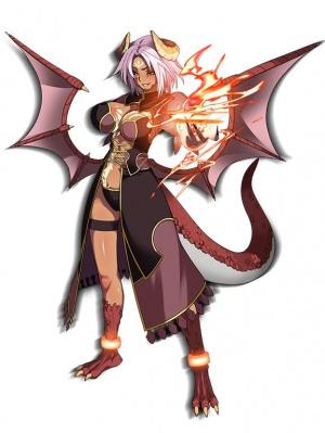 Dragon Child 5e Subrace Dd Wiki