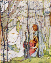 Kate Greenaway [Public domain], via Wikimedia Commons