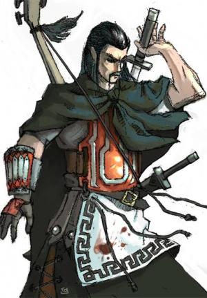 Warrior Poet (Bard Variant) - D&D Wiki