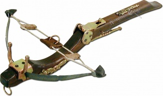 Best Fighter Crossbow Build