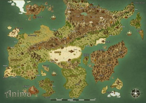 Continental Maps D&D Wiki