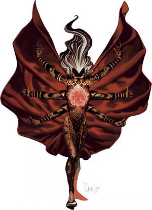 Demonbinder (4e Paragon Path) - D&D Wiki
