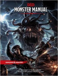 monster manual 5e d d wiki rh dandwiki com D D 3.5 Monster Manual DD Monster Manual 3.5 PDF