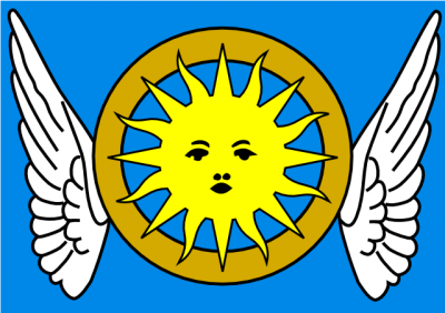 Flag of the Golden Circle